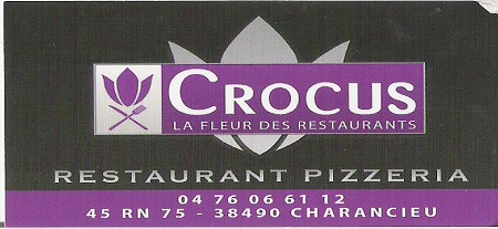Restaurant Pizzeria Crocus